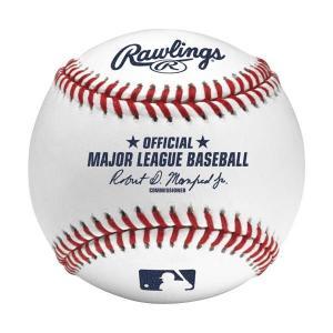 MLB ボール ローリングス/Rawlings Official Ball Case|selection-j