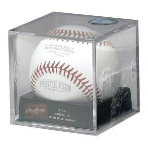 MLB ボール ローリングス/Rawlings 2014 Official Postseason Cubed Baseball|selection-j