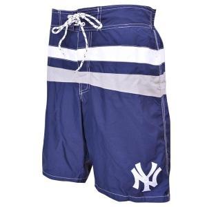 MLB ヤンキース サーフパンツ/水着 ジースリー/G-III ACE SWIMWEAR selection-j