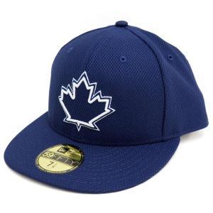 MLB ブルージェイズ オーセンティック ダイアモンド エラ 59FIFTYキャップ/帽子 2016 ニューエラ/New Era【1902MLBセール】|selection-j