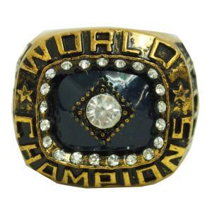 MLB ヤンキース 1978 ワールドシリーズ レプリカチャンピオンリング SGA レアアイテム【1909プレミア】 selection-j