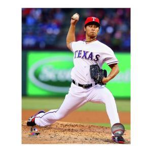 MLB レンジャーズ ダルビッシュ有 2013 アクション フォト フォトファイル/Photo File selection-j