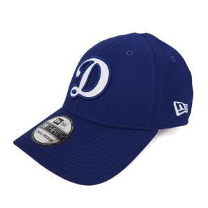 MLB ドジャース 2017 ダイアモンド エラ 39THIRTY キャップ/帽子 ニューエラ/New Era ゲーム|selection-j