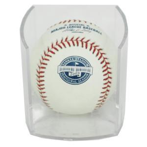 MLB ヤンキース 2009 ヤンキースタジアム コメモラティブ ボール ローリングス/Rawlings レアアイテム|selection-j