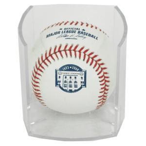 MLB ヤンキース 1923-2008 ヤンキースタジアム ファイナルシーズン ボール ローリングス/Rawlings レアアイテム|selection-j
