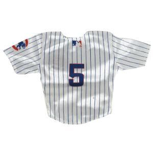 MLB カブス ノマー・ガルシアパーラ ミニ ユニフォーム/ユニホーム|selection-j