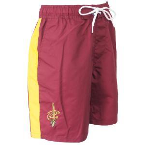 NBA キャバリアーズ 海水パンツ / スイムパンツ G-III|selection-j