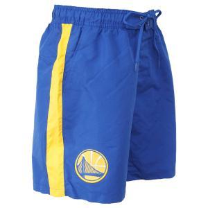 NBA ウォリアーズ 海水パンツ / スイムパンツ G-III|selection-j
