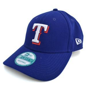 MLB レンジャーズ キャップ/帽子 ゲーム ニューエラ Pinch Hitter キャップ|selection-j