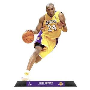 NBA レイカーズ コービー・ブライアント フォト ファイル/Photo File Photo Standz selection-j