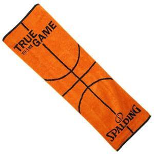 NBA タオル スポルディング/SPALDING ボールモチーフ selection-j