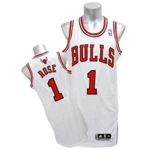 NBA ブルズ デリック・ローズ ユニフォーム ホーム Adidas【セール】|selection-j
