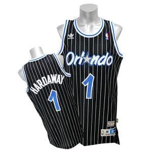 NBA マジック アンファニー・ハーダウェイ ユニフォーム ロード アディダス Soul Swingman ユニフォーム|selection-j