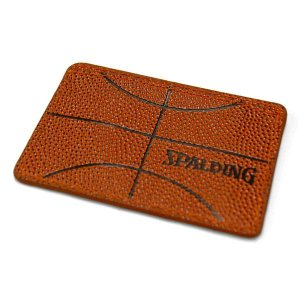 NBA パスケース SPALDING selection-j