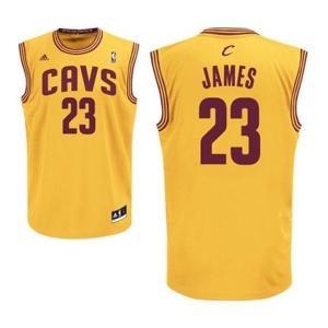 NBA キャバリアーズ レブロン・ジェイムス ユニフォーム オルタネート Adidas【セール】|selection-j