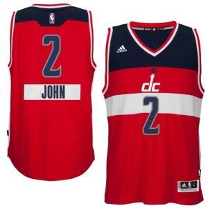 NBA ウィザーズ ジョン・ウォール ユニフォーム ロード Adidas【セール】|selection-j