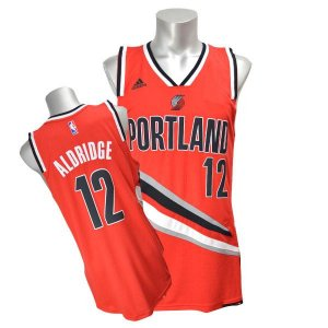 NBA トレイルブレイザーズ ラマーカス・オルドリッジ ユニフォーム オルタネート Adidas【セール】|selection-j