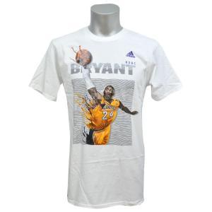 NBA レイカーズ コービー・ブライアント エレベート Tシャツ アディダス/Adidas selection-j