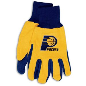 NBA ペイサーズ ファン グローブ/手袋 McArthur|selection-j