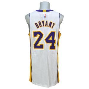 NBA レイカーズ コービー・ブライアント オーセンティック ユニフォーム アディダス/Adidas selection-j