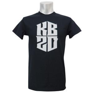 KB20 レイカーズ コービー・ブライアント コービー サンキュー Tシャツ|selection-j