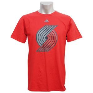 NBA トレイルブレイザーズ ハイエンド パッチ Tシャツ アディダス/Adidas|selection-j