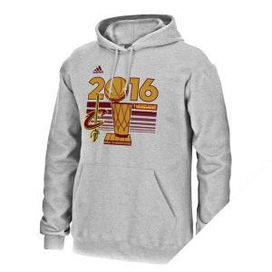 NBA キャバリアーズ 2016 ファイナル優勝記念 ロッカールーム パーカー アディダス/Adidas【1808NBA】|selection-j