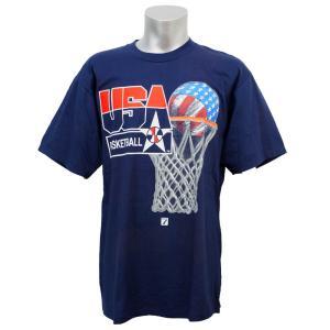 USA代表 ドリームチーム 1992 ゴール ネイビー レアアイテム【1911NBAt】