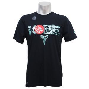 ナイキ コービー/NIKE KOBE 8 イヤー・オブ・ザ・ホース Dri-fit Tシャツ ブラック レアアイテム|selection-j