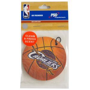 NBA キャバリアーズ エアーフレッシュナー/芳香剤 PSG(ピーエスジー)|selection-j