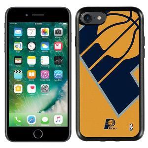 お取り寄せ NBA ペイサーズ iPhone7 ケース|selection-j