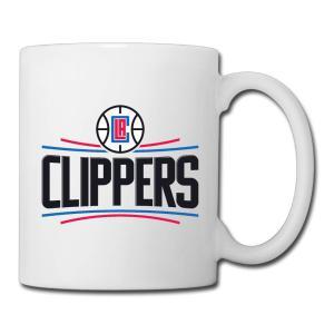 NBA クリッパーズ マグカップ selection-j