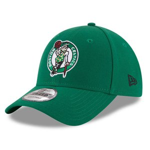 NBA セルティックス ザ・リーグ 9FORTY アジャスタブル キャップ/帽子 ニューエラ/New Era グリーン selection-j