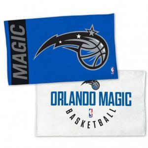 NBA マジック オーセンティック オンコート タオル ウィンクラフト/WinCraft selection-j