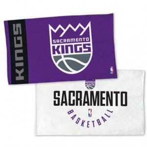 NBA キングス オーセンティック オンコート タオル ウィンクラフト/WinCraft|selection-j