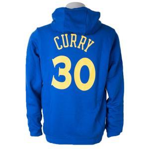 NBA ウォリアーズ ステファン・カリー ステフィン・カリー パーカー/フーディー プルオーバー ナイキ/Nike 929279-495|selection-j