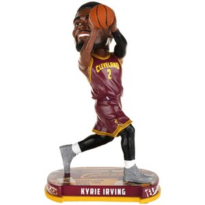 NBA キャバリアーズ カイリー・アービング フィギュア ボブルヘッド 2017 Forever Collectibles|selection-j