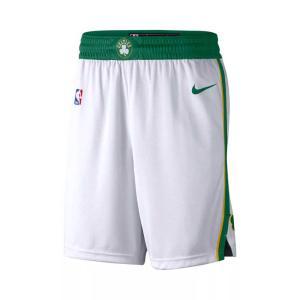 NBA セルティックス ショートパンツ/ショーツ スウィングマン ナイキ/Nike ロード 912078-100 selection-j