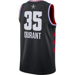 NBA ケビン・デュラント ユニフォーム/ジャージ 2019 オールスター スウィングマン ナイキ/Nike ブラック AQ7295-014【1909セール】