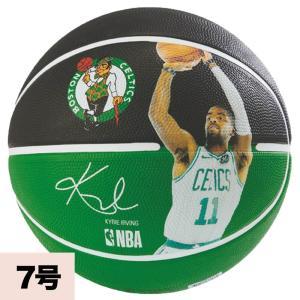 NBA セルティックス カイリー・アービング カイリー アービング スポルディング/SPALDING ブラウン|selection-j