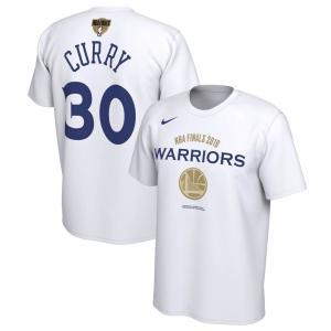 お取り寄せ NBA ウォリアーズ ステファン・カリー ステフィン・カリー Tシャツ 2019 ファイナル 進出記念 ナイキ/Nike|selection-j