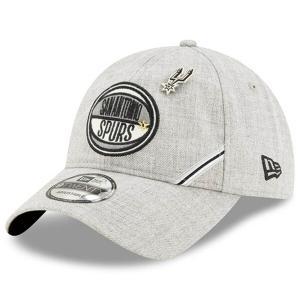 NBA スパーズ キャップ/帽子 2019 NBA ドラフト アジャスタブル ニューエラ/New E...