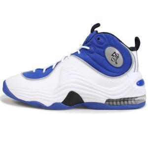 Nike BB シューズ/スニーカー エアペニー2 ナイキ/Nike ロイヤル 820249-400【1909プレミア】|selection-j