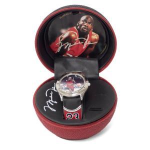 NBA マイケル・ジョーダン AVON Jordan Basketball Watch (Red Jersey) Wilson【1910価格変更】|selection-j