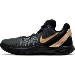 カイリー・アービング シューズ/スニーカー KYRIE カイリーフライトラップ゜2EP ナイキ/Nike ブラック AO4438-002|selection-j