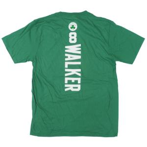 ケンバ・ウォーカー Tシャツ セルティックス NBA  グリーン