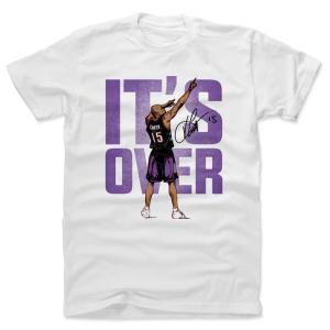 ヴィンス・カーター Tシャツ NBA  500Level ホワイト selection-j