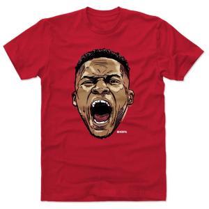 ジャパンゲーム 来日 ラッセル・ウェストブルック Tシャツ NBA ヒューストン・ロケッツ  500Level レッド selection-j
