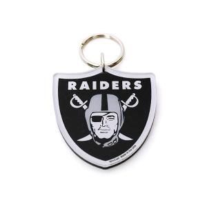 NFL レイダース キーリング ウィンクラフト/WinCraft Acrylic Key Ring selection-j