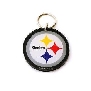 NFL スティーラーズ キーリング ウィンクラフト/WinCraft Acrylic Key Ring selection-j